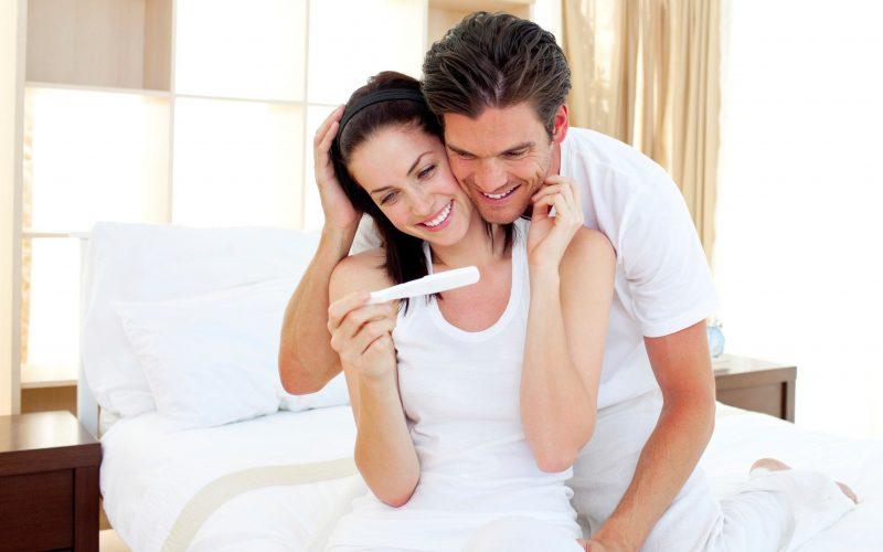 Верный тест для беременных